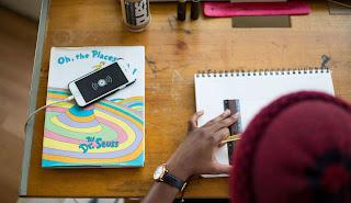 Dampak Positif Penggunaan Smartphone Bagi Pelajar