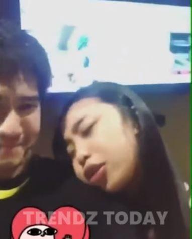 'Flirting Video' Umano Ni Maymay Entrata At Robi Domingo, Umani Ng Iba't-ibang Reaksyon Mula Sa Mga Netizens!