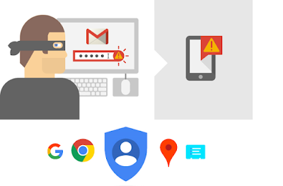 Google recently introduced additional step to protects your account on Android device.
