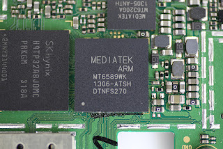 Apa itu prosesor ARM system on chip
