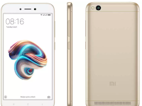 Review Xiaomi Redmi 5A di Indonesia