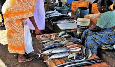 Bagaimana Memilih Seafood yang Segar dan Lezat