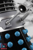 Custom Curse of the Daleks Supreme Dalek 10
