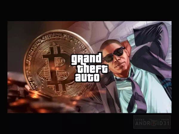 GTA 6 Crypto Currency