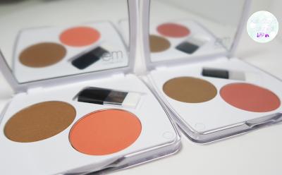 Em Cosmetics   Ipsy - Shade Play Cheek Palette   Kat Stays Polished