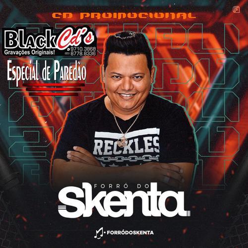 Forró do Skenta - Promocional de Outubro - 2019