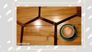 Caffee-Latte-Art