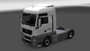 LaLog Skin for Man TGX