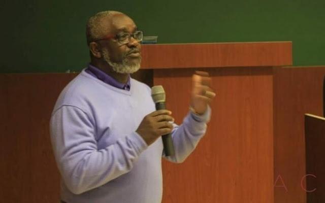 Professor atacado em Bauru