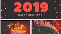 Fare gli auguri di Capodanno e buon anno 2019 con messaggi personalizzati