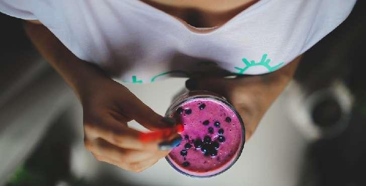 inilah Manfaat Dan Resep Membuat Juice Blueberry