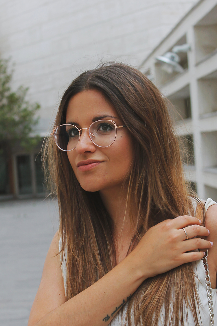 look gafas glassesshop moda