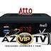 Atto Pixel Premium Nova Firmware V166 - 15/06/2019