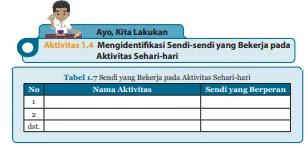 Kunci-Jawaban-IPA-Kelas-8-Halaman-32-Ayo-Kita-Lakukan-Aktivitas-1.4-Mengidentifikasi-Sendi-sendi