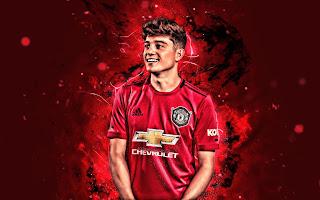 Wallpaper Manchester United Terbaru