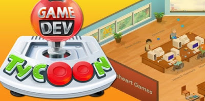 Game Dev Tycoon Full Apk for Android