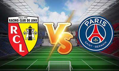 مشاهدة مباراة باريس سان جيرمان ضد لانس 01-05-2021 بث مباشر في الدوري الفرنسي