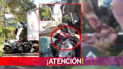 VIDEO: Dramático rescate de víctimas tras grave accidente en la vía Pitalito-Timaná