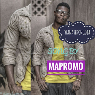 Mapromo - Wanajikongoja