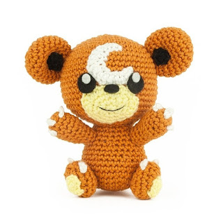 27 Pokemon Crochet Patterns | Pokemon crochet pattern, Crochet ... | 320x320
