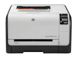 HP LaserJet Pro CP1525n mise à jour pilotes imprimante
