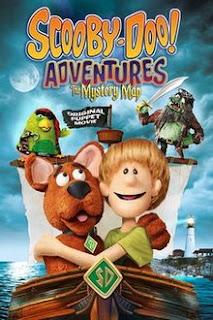 Scooby-Doo! Aventuri Harta Misterelor Dublat In Romana