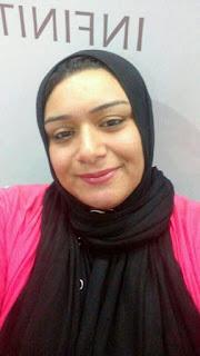 مدام صباح مطقة مصرية من المعادي  48 سنة
