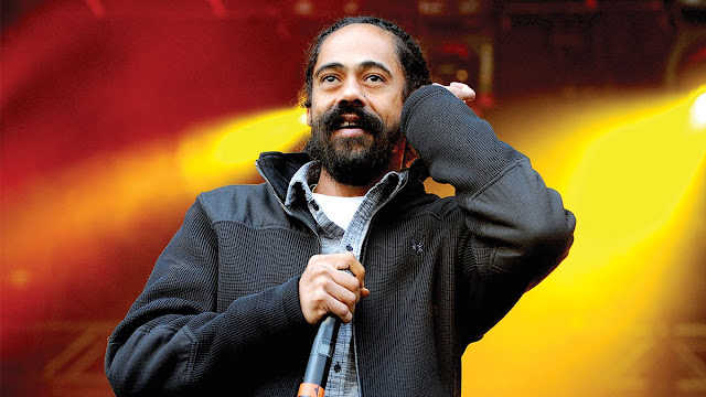Damian Marley Biography