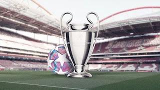 Quartas de final da Champions League definidas: veja os jogos