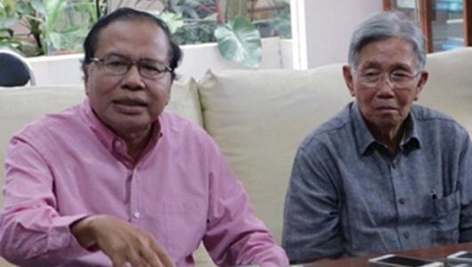 KPK Periksa Kwik Kian Gie dan Rizal Ramli untuk Kasus BLBI