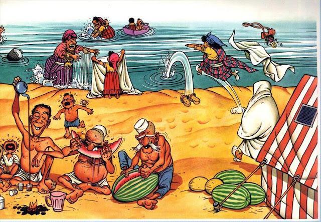 أهم اعمال الفنان محمد الزواوي