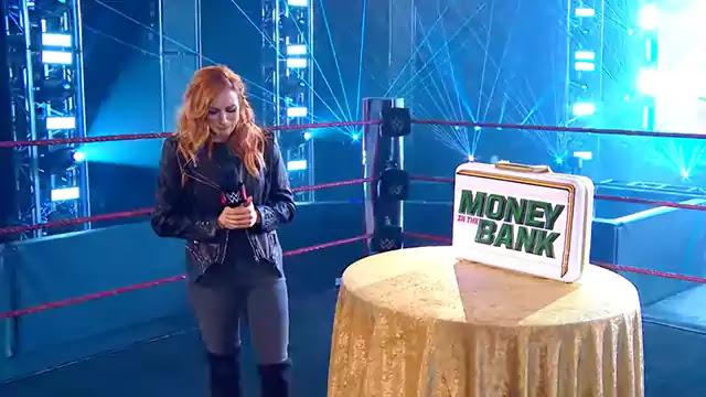 5 Ways Becky Lynch Can Return to WWE