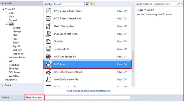 WCF Security - Message Level Security    net tips and tricks