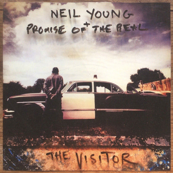 Music Television presents Neil Young + Promise Of The Real and the music video for their song titled Almost Always, direct by directed by Daryl Hannah