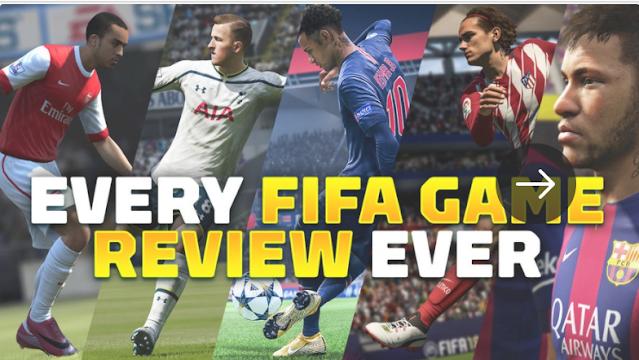 مراجعة FIFA 21 فيفا 2021