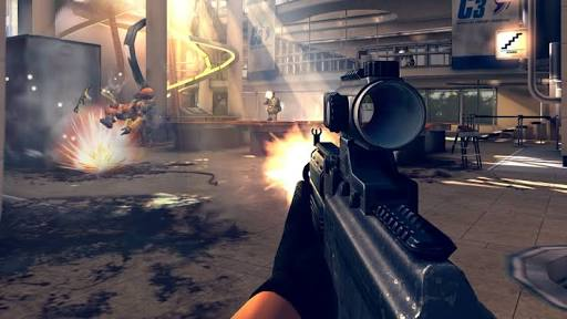 The Best FPS Games On Android Mobile  MC4