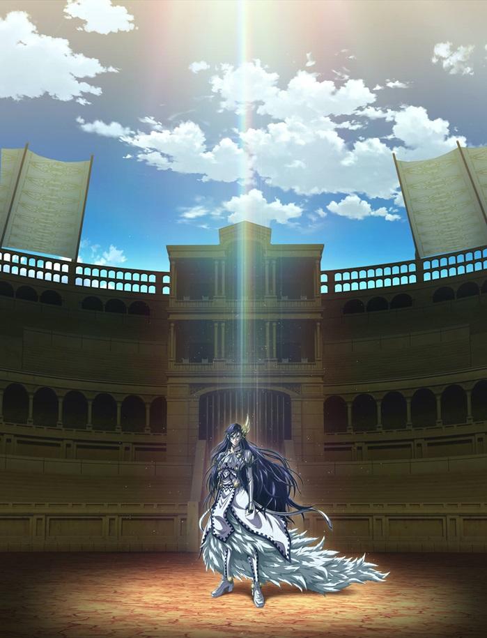 Record of Ragnarok มหาศึกคนชนเทพ (Shuumatsu no Walkure: 終末のワルキューレ)