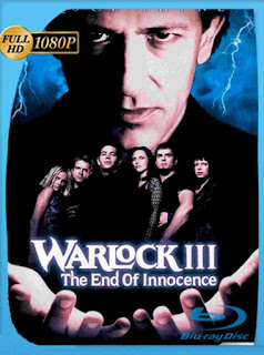 Warlock 3 [1999] HD [1080p] Latino [GoogleDrive] SilvestreHD