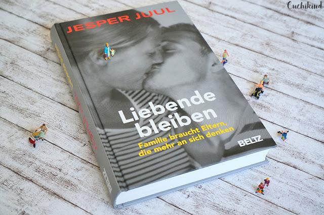 Jesper Juul Liebende bleiben