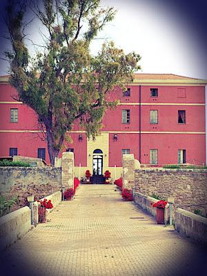 Alghero Villa Maria Pia
