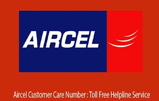 aircel-customer-care-number