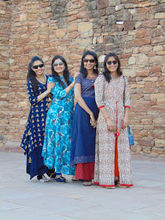 Nari Shakti Kavita, Poem On Nari