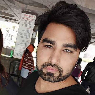 Armaan Malik (Tik Tok Star)