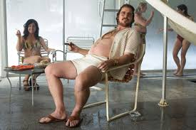 Filme - Trapaça - Christian Bale