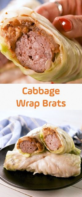 Finding easy and delicious low-carb recipes can be difficult, but this one is a true winner. Cooking your onions in the same pan as you braise your brats cuts down on dirty dishes and creates the most melt-in-your-mouth delicious caramelized onions EVER. Their sweetness pairs perfectly with the tang of the sauerkraut and the spice of the mustard. All we're saying is, make this tonight!