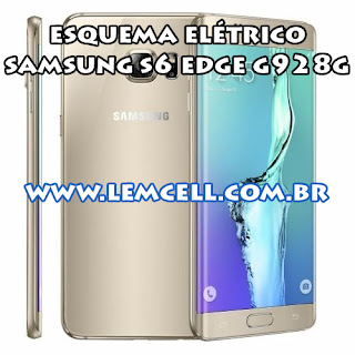 Esquema Elétrico Celular Smartphone Samsung Galaxy S6 Edge Plus G928 G Manual de Serviço  Service Manual schematic Diagram Cell Phone Smartphone Samsung Galaxy S6 Edge Plus G928G