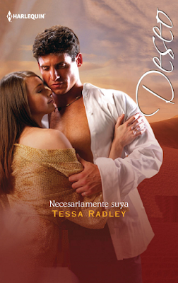 Tessa Radley - Necesariamente Suya
