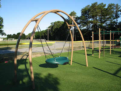 Mashpee Recreation Swing