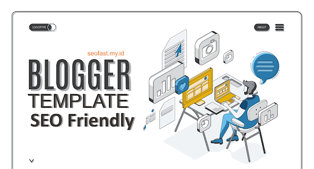 professional blogger templates free