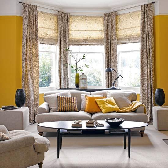 Home Design Ideas Bay Window: David Dangerous: Bay Window Seat And Storage Ideas